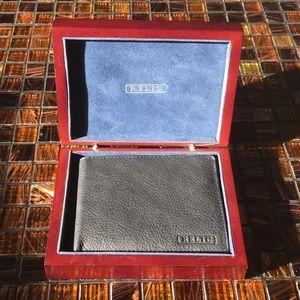 Relic Bifold Wallet